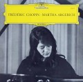 アルゲリッチのショパン/ピアノソナタ第3番ほか 独DGG 2915 LP レコード