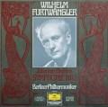 フルトヴェングラーのブラームス/交響曲第1番 独DGG 2915 LP レコード