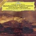 ミケランジェリ&ジュリーニのベートーヴェン/ピアノ協奏曲第5番「皇帝」  独DGG 2915 LP レコード