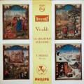 【オリジナル盤】アーヨ&イ・ムジチ合奏団のヴィヴァルディ/「四季」 蘭PHILIPS 2915 LP レコード