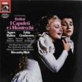 ムーティのべッリーニ/「カプレーティとモンテッキ」 独EMI 2915 LP レコード