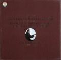 グールドのバッハ/平均律クラヴィーア曲集第1&2巻 独CBS 2915 LP レコード