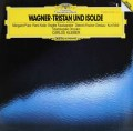 クライバーのワーグナー/「トリスタンとイゾルデ」抜粋 独DGG 2917 LP レコード