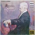 ルービンシュタインのショパン/ノクターン集 独RCA 2917 LP レコード