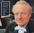 クリュイタンスのベートーヴェン/交響曲第6番「田園」 独emidisc 2919 LP レコード