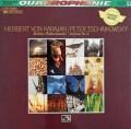 カラヤンのチャイコフスキー/交響曲第5番 独EMI 2919 LP レコード