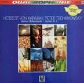 カラヤンのチャイコフスキー/交響曲第6番「悲愴」 独EMI 2919 LP レコード