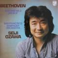 小澤のベートーヴェン/交響曲第3番「エロイカ」   蘭PHILIPS 2919 LP レコード