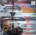 クレンペラーのワーグナー/「さまよえるオランダ人」全曲 独EMI 2919 LP レコード