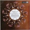 フルトヴェングラーのベートーヴェン/交響曲第6番「田園」 英HMV 2921 LP レコード