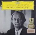 ケンプのベートーヴェン/ピアノソナタ第29番「ハンマー・クラヴィーア」&30番 独DGG 2921 LP レコード
