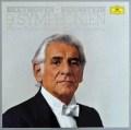 バーンスタインのベートーヴェン/交響曲全集   独DGG 2921 LP レコード