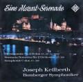 カイルベルトのモーツァルト/「セレナータ・ノットゥルナ」ほか  独TELEFUNKEN 2921 LP レコード