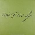 フルトヴェングラーのベートーヴェン/交響曲第1&9番 独WF協会 2899 LP レコード