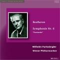 【CD・5/15発売】フルトヴェングラーのベートーヴェン/交響曲第6番「田園」Op.68 復刻CD