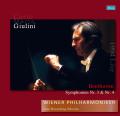【LPレコード】 ジュリーニ&ウィーン・フィルのベートーヴェン/交響曲第3番「英雄」&第4番 1994年 <完全限定生産> ALTLP110/112 3LP