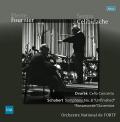 【LPレコード】 フルニエ&チェリビダッケのドヴォルザーク/チェロ協奏曲ロ短調ほか 1974年 <完全限定生産> ALTLP115/116 2LP