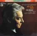 カラヤンのブルックナー/交響曲第4番「ロマンティック」 独EMI  2908 LP レコード