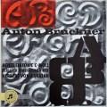 【オリジナル盤】カラヤンのブルックナー/交響曲第8番 独Columbia 2912 LP レコード