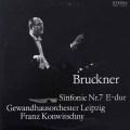コンヴィチニーのブルックナー/交響曲第7番 独ETERNA