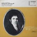 コンヴィチニーのベートーヴェン/交響曲第4番 MONO 独ETERNA