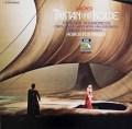 【カラヤンのサイン入り】カラヤンのワーグナー/「トリスタンとイゾルデ」 独EMI 2920 LP レコード