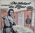 エーリヒ・クライバーのモーツァルト/「フィガロの結婚」 独DECCA 2912 LP レコード