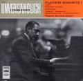 ホロヴィッツのリスト/ピアノソナタほか 独EMI 2920 LP レコード