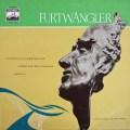 フルトヴェングラーのベートーヴェン/交響曲第3番「英雄」   独EMI 2910 LP レコード