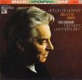 カラヤンのブルックナー/交響曲第4番「ロマンティック」  独EMI  2910 LP レコード