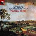 リヒテルのベートーヴェン/ピアノソナタ第1&7番 独EMI  2910 LP レコード