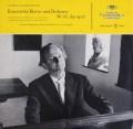 ケンプのベートーヴェン/ピアノ協奏曲第1番 独DGG 2910
