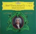 カラヤンのヘンデル/合奏協奏曲作品6より第1,8&11番 独DGG 2910 LP レコード