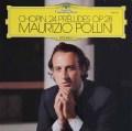 ポリーニのショパン/前奏曲集 独DGG 2910 LP レコード