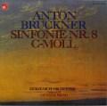 ヴァントのブルックナー/交響曲第8番 2LP