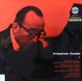 【直筆サイン入り】フリードリヒ・グルダ2 オーストリアamadeo  2834 LP レコード
