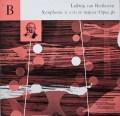 ヴァントのベートーヴェン/交響曲第2番 モノラル録音