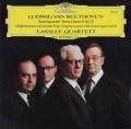 ラサール四重奏団のベートーヴェン/弦楽四重奏曲第13番 独DGG 2905 LP レコード