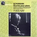 未開封:ナットのシューマン/作品集 仏EMI(VSM) 2905 LP レコード
