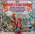 未開封:モリナーリ=プラデッリのドニゼッティ/「愛の妙薬」 独DECCA 2905 LP レコード