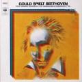 グールドのベートーヴェン/エロイカ変奏曲ほか 独CBS  2703 LP レコード