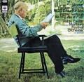カザルスのモーツァルト/交響曲第35番「ハフナー」&第41番「ジュピター」  独CBS  2914 LP レコード