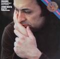 メータのブラームス/交響曲第3番&ハイドン変奏曲 蘭CBS 2914 LP レコード