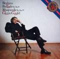 グールドのブラームス/バラード集ほか 蘭CBS 2914 LP レコード
