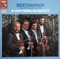 アルバン・ベルク四重奏団のベートーヴェン/弦楽四重奏曲第15番  独EMI   2914 LP レコード
