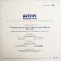 レーヴェングート四重奏団のヴァション&ダレイラク/弦楽四重奏曲集 独ARCHIV 2914