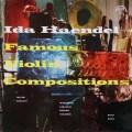 イダ・ヘンデル&ホレチェクのサラサーテ/ツィゴイネルワイゼンほか チェコスロヴァキアSUPRAPHON 2906 LP レコード