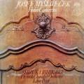 石川&ペシェクのミスリヴェチェク/ヴァイオリン協奏曲集 チェコスロヴァキアSUPRAPHON 2906 LP レコード