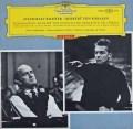 【赤ステレオ】リヒテル&カラヤンのチャイコフスキー/ピアノ協奏曲第1番 独DGG 2838 LP レコード