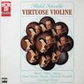 シュヴァルベのヴァイオリン・コンサート(直筆サイン入り)  独EMI  2637 LP レコード